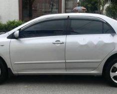 Bán Toyota Corolla Altis đời 2011, màu bạc xe gia đình, 505 triệu giá 505 triệu tại Thái Nguyên