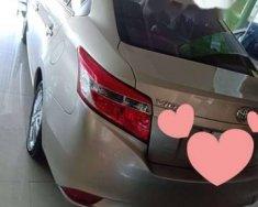 Bán Toyota Vios đời 2016, màu bạc giá 473 triệu tại BR-Vũng Tàu