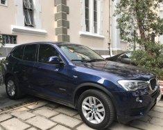 Bán xe BMW X3 SX 2014, đi 30000 km giá 1 tỷ 270 tr tại Tp.HCM