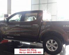 Bán xe Nissan Navara nhập khẩu nguyên chiếc, khuyến mãi lớn, chỉ cần trả trước 170tr giá 654 triệu tại Đà Nẵng