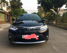 Bán Toyota Vios G năm sản xuất 2018, màu đen   giá 565 triệu tại Thái Nguyên