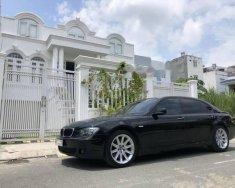 Bán xe BMW 7 Series 750 Li Airline đăng ký 2008 giá 699 triệu tại Tp.HCM
