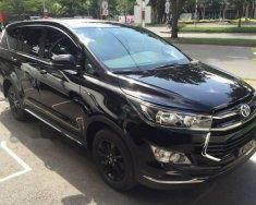Bán ô tô Toyota Innova Venturer đời 2018, giá cạnh tranh giá Giá thỏa thuận tại Tp.HCM