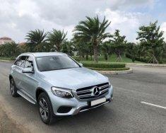 Bán em Mercedes GLC250 AMG 2017, lăn bánh 23.000km giá 1 tỷ 750 tr tại Tp.HCM