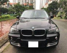 Bán xe BMW X5 năm 2007, màu đen, nhập khẩu, giá 650tr giá 650 triệu tại Tp.HCM