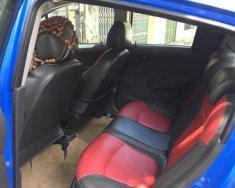 Bán Chevrolet Spark đời 2014, màu xanh lam giá 165 triệu tại Đà Nẵng