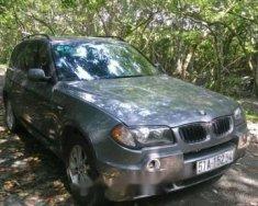Xe BMW X3 năm sản xuất 2005, giá tốt giá 450 triệu tại Tp.HCM