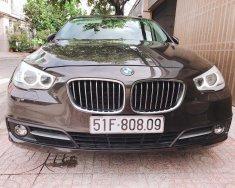 Bán xe BMW 7 Series năm 2015, xe nhập giá 2 tỷ 133 tr tại Tp.HCM
