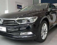 Bán ô tô Volkswagen Passat 1.8 AT TSI Turbo đời 2018, màu đen, xe nhập Đức giá 1 tỷ 120 tr tại Tp.HCM