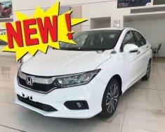 Bán xe Honda City TOP 2018, màu trắng giá 559 triệu tại Tây Ninh