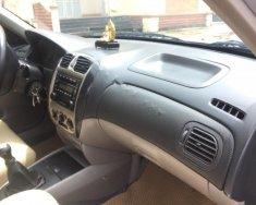 Cần bán xe Ford Laser 1.8MT đời 2002, màu xám giá 165 triệu tại Vĩnh Phúc