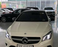 Bán ô tô Mercedes 1.6 AT 2015, màu trắng, nhập khẩu   giá 1 tỷ 95 tr tại Hà Nội