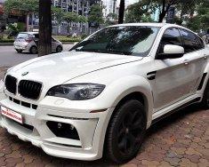 Bán BMW X6 sản xuất năm 2008, màu trắng, nhập khẩu nguyên chiếc, giá tốt giá 950 triệu tại Hà Nội
