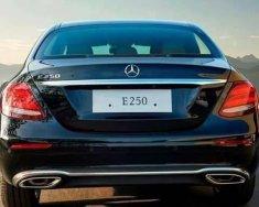 Bán ô tô Mercedes E250 2018, màu đen giá 2 tỷ 479 tr tại Tp.HCM