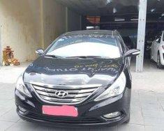 Bán Sonata Sx 2010 màu đen, tư nhân chính chủ giá 520 triệu tại Hà Nội