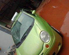 Cần bán gấp Daewoo Matiz năm 2008, màu xanh lam giá 80 triệu tại Hà Nội