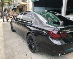 Bán xe BMW 7 Series 750Li 2013, phiên bản Alphina B7 giá 2 tỷ 649 tr tại Tp.HCM
