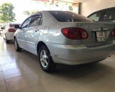 Bán Toyota Corolla altis đời 2002, màu bạc  giá 235 triệu tại Đà Nẵng