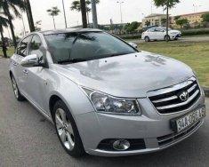 Bán xe Chevrolet Lacetti CDX đời 2009, màu bạc giá cạnh tranh giá 288 triệu tại Đồng Nai