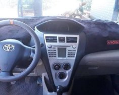 Bán Toyota Vios đời 2008, màu bạc, giá tốt giá 255 triệu tại Lâm Đồng