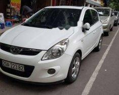 Bán Hyundai i20 1.4 AT 2011, màu trắng, giá chỉ 345 triệu giá 345 triệu tại Hà Nội