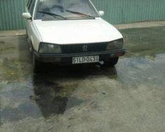 Bán xe Peugeot 505 năm 1991, màu trắng, 30 triệu giá 30 triệu tại Bình Dương