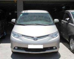 Bán Toyota Previa đời 2008, màu bạc giá 920 triệu tại Tp.HCM