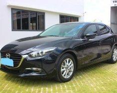 Bán Mazda 3 Facelift 1.5AT năm 2017, màu đen, giá tốt giá 690 triệu tại Tp.HCM
