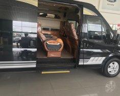 Bán Ford Transit Dcar 2018, có xe giao liền giá 1 tỷ 250 tr tại Tp.HCM