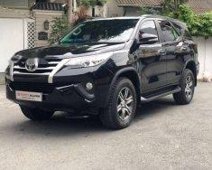 Cần bán Toyota Fortuner 2.4G sản xuất năm 2017, màu đen, nhập khẩu Indonesia giá 1 tỷ 85 tr tại BR-Vũng Tàu
