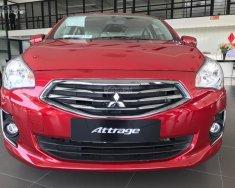 """""""Sốc"""" Mitsubishi Attrage số tự động 2018, giá 445 triệu tại Nghệ An-Hà Tĩnh, xe nhập khẩu Thái Lan. Trà: 0963.773.462 giá 445 triệu tại Nghệ An"""