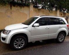 Bán ô tô Suzuki Vitara năm 2016, màu trắng, nhập khẩu xe gia đình giá 690 triệu tại Lâm Đồng