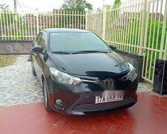 Bán ô tô Toyota Vios năm 2016, màu đen chính chủ, giá tốt giá 465 triệu tại Thái Bình