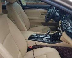 Bán BMW 5 Series 528i năm sản xuất 2013, xe nhập giá 1 tỷ 800 tr tại Hà Nội