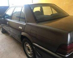 Bán Nissan Bluebird năm sản xuất 1993, màu xám giá 67 triệu tại Thái Bình