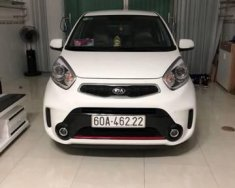 Bán ô tô Kia Morning 2018, màu trắng giá 390 triệu tại Đồng Nai