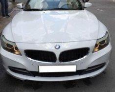 Cần bán BMW Z4 sản xuất năm 2015, màu trắng, xe nhập   giá 1 tỷ 600 tr tại Tp.HCM