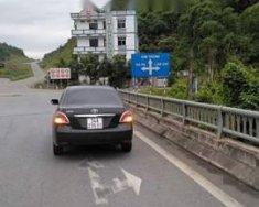 Bán Toyota Vios năm sản xuất 2009, màu đen giá 300 triệu tại Hải Dương