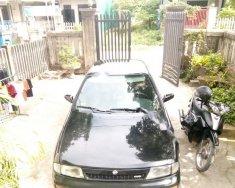 Cần bán lại xe Nissan Bluebird SSS 2.0 sản xuất 1993, màu đen, xe nhập    giá 120 triệu tại TT - Huế