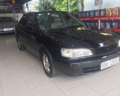 Cần bán gấp Toyota Corolla đời 2000, màu đen giá 185 triệu tại Cần Thơ