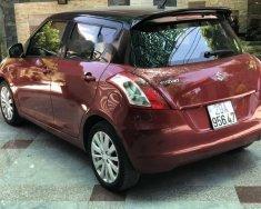 Bán Suzuki Swift sản xuất năm 2013, màu đỏ giá 415 triệu tại Hà Nội