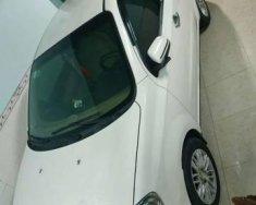 Bán Daewoo Gentra sản xuất năm 2008, màu trắng, giá 180tr giá 180 triệu tại Bình Dương
