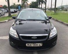 Cần bán xe Ford Focus đời 2011, màu đen giá 275 triệu tại Hải Dương
