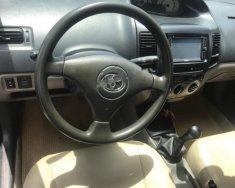 Cần bán Toyota Vios năm 2003, màu đen  giá 172 triệu tại Thanh Hóa