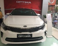 Bán ô tô Kia Optima AT đời 2018, màu trắng, 879 triệu giá 879 triệu tại Tp.HCM