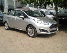 Bán Ford Fiesta tại HN, giao ngay, đủ màu, giảm cực mạnh, hỗ trợ 80%, 8 năm - LH: 0942552831 giá 480 triệu tại Hà Nội
