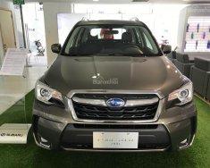 Bán Subaru Forester 2.0 eyesight nhiều màu trắng, xám, xanh, đen, giá cạnh tranh gọi 0929009089 giá 1 tỷ 666 tr tại Tp.HCM