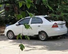 Bán Daewoo Gentra đời 2008, màu trắng giá 180 triệu tại Bình Dương