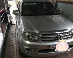 Bán Fortuner 2011 - Máy xăng 2 cầu - Xe gia đình-Chạy 41.000 km giá 600 triệu tại Tây Ninh