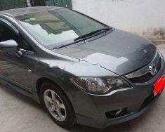 Bán xe cũ Honda Civic 1.8 AT sản xuất năm 2010, màu xám   giá 400 triệu tại Nghệ An